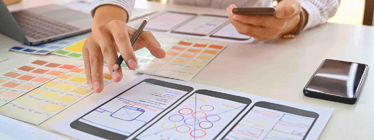 PixoLabo - How Mobile-First UX Design Works