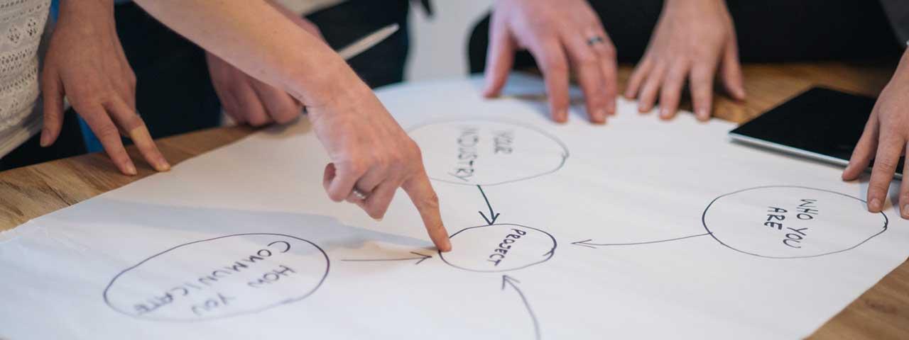 PixoLabo - B2B Web Design Project - Underestimating the Scope of Work