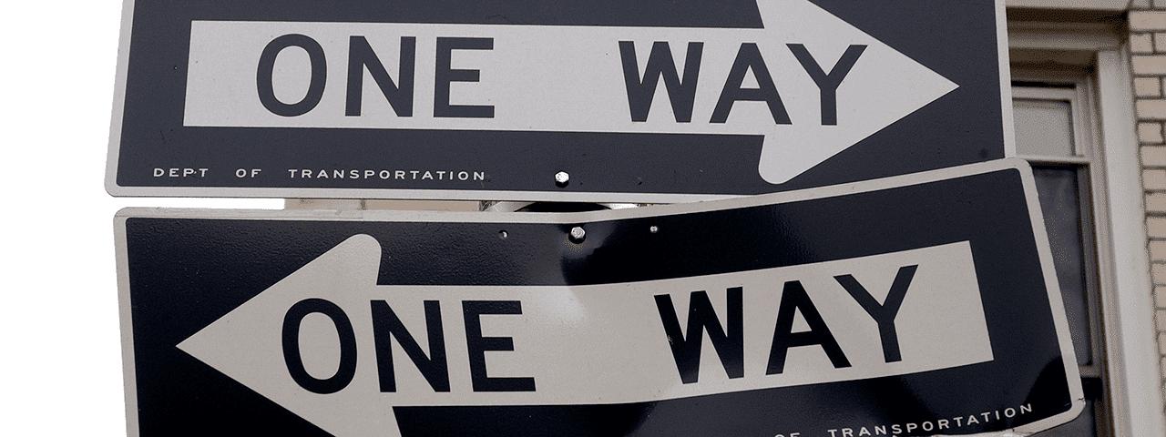 PixoLabo - Common E-Commerce Design Mistakes - Confusing Navigation