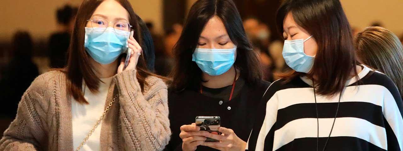 PixoLabo - 32 Essential Tips for the Coronavirus Pandemic
