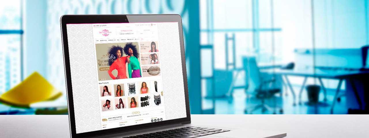 PixoLabo - A Well-Designed Business Website