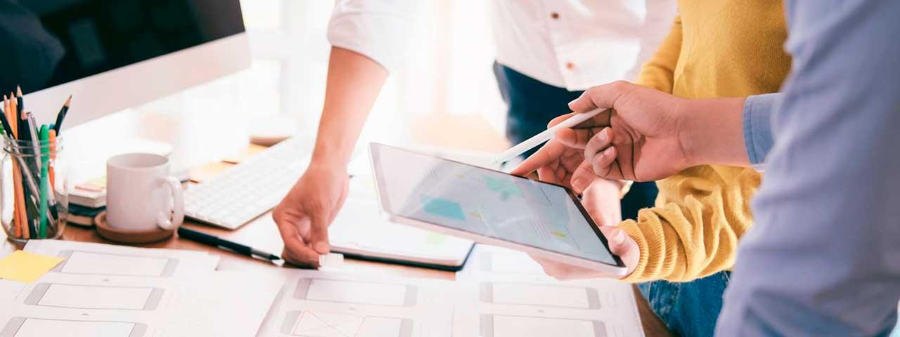 PixoLabo - Establishing a Successful Business Website - Planning Stage
