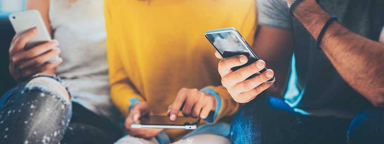 PixoLabo - Using the Top Social Media Management Tools