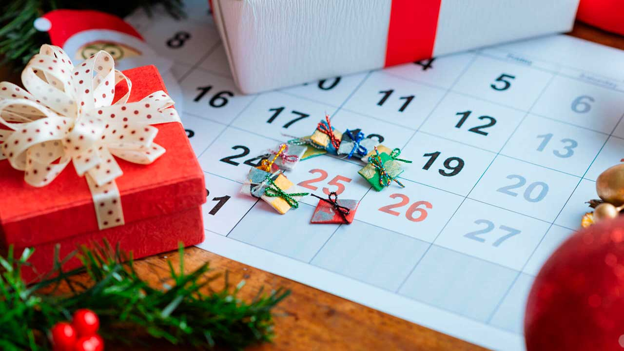 Key Dates for Your 2020 Christmas Marketing