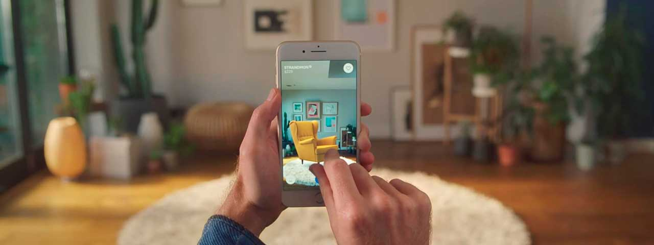 PixoLabo - Emerging E-Commerce Trends: Augmented Reality