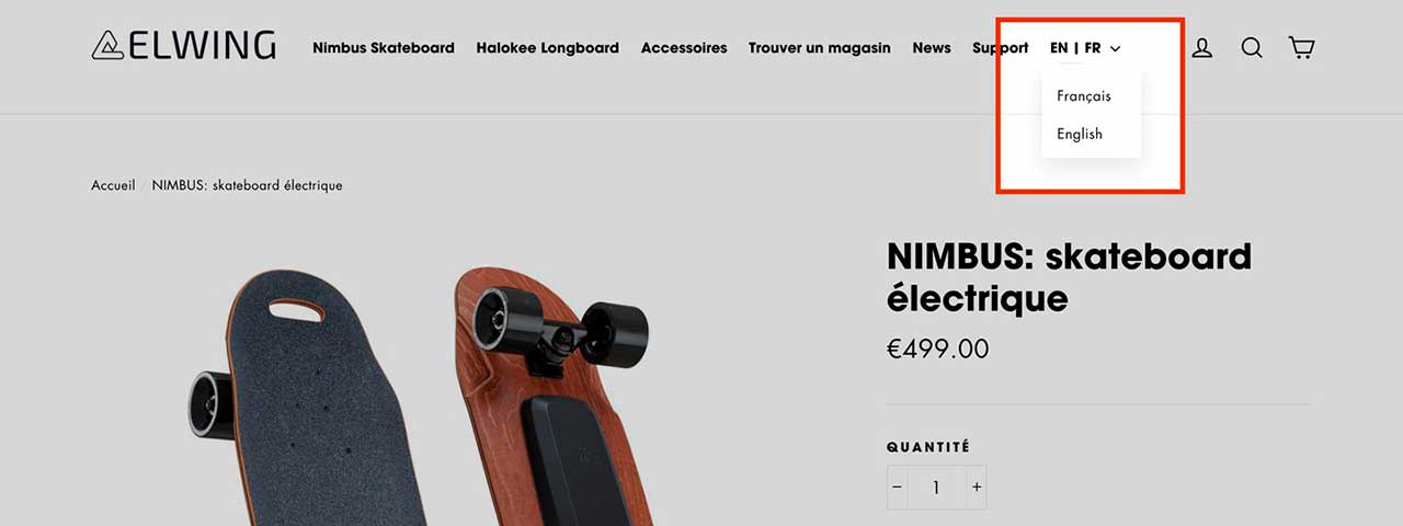 PixoLabo - Emerging E-Commerce Trends: Multilingual Online Stores