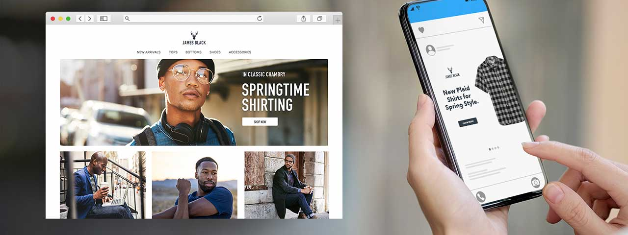 PixoLabo - Emerging E-Commerce Trends: Retargeting